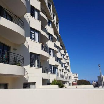 Nautica – 2 bedroom – Ground Floor Duplex Apartment